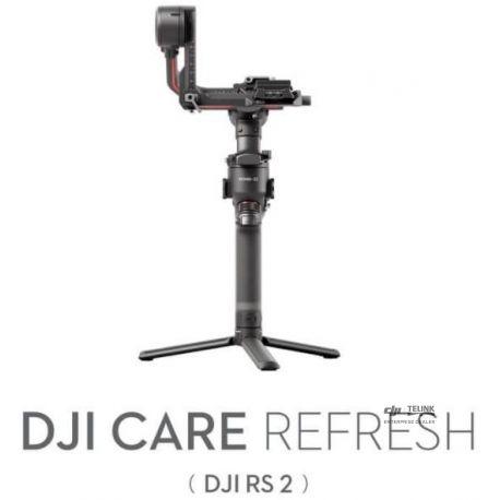DJI Care Refresh 2-Year Plan (DJI RS 2) EU