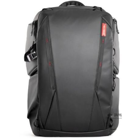 PGYTECH OneMo backpack 25l+ shoulder bag (Twilight Black) (P-CB-020)