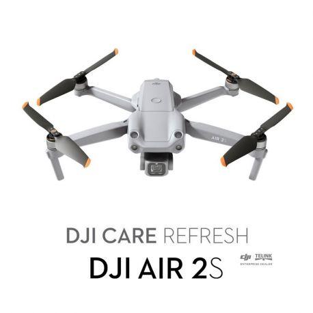 DJI Care Refresh Air 2S plán na 1-letý plán