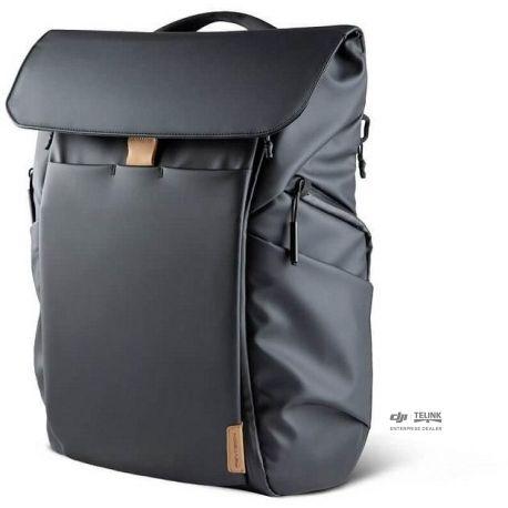 PGYTECH OneGo backpack 25l+ shoulder bag (Obsidian Black) (P-CB-020)
