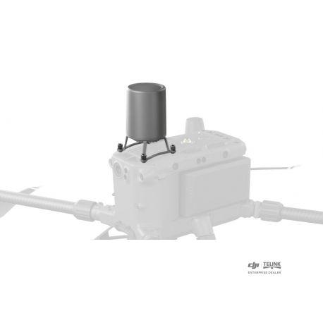DJI CSM radar