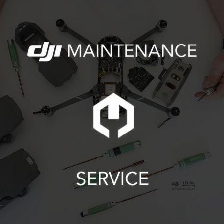 DJI Maintenance Basic Matrice 300 RTK