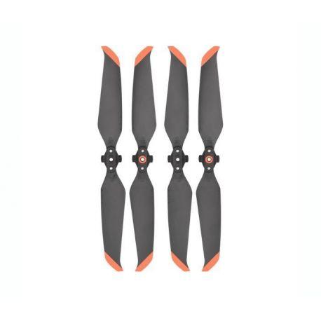 MAVIC AIR 2S - 4738 Propeller set (Orange Tips) (1 pár)