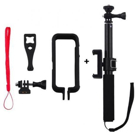 Insta360 ONE X2 - Prodlužovací tyč s držákem telefonu