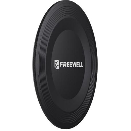 Freewell magnetická krytka objektivu 82mm