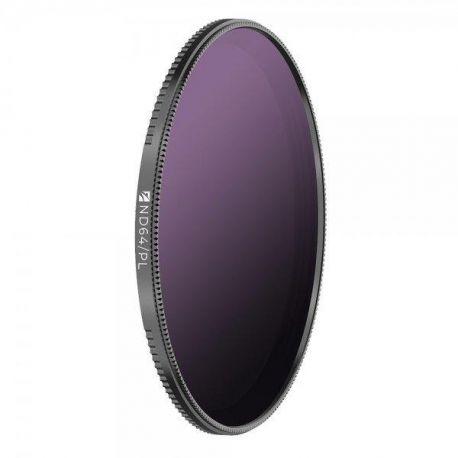 Freewell magnetický ND64/PL filtr 82 mm