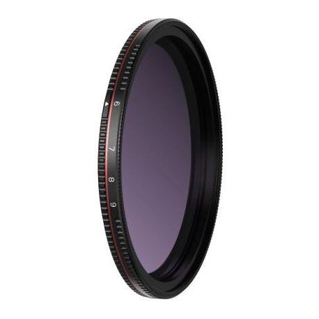 Freewell filtr variabilní ND64-512 86 mm