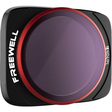 Freewell ND4/PL filtr pro DJI Mavic Air 2S