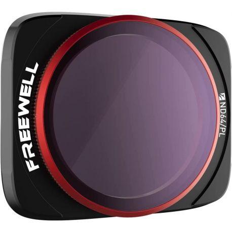 Freewell ND64/PL filtr pro DJI Mavic Air 2S