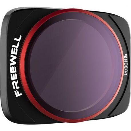 Freewell ND8/PL filtr pro DJI Mavic Air 2S