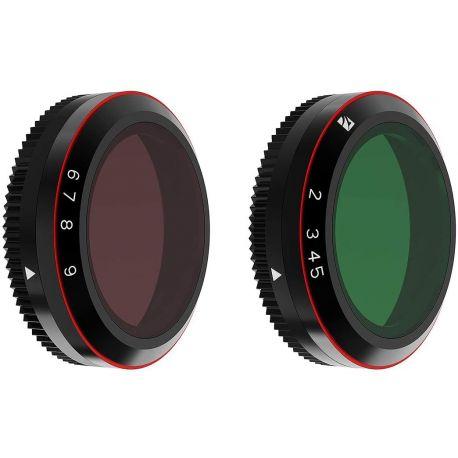 Freewell sada dvou variabilních ND filtrů pro DJI Mavic 2 Zoom