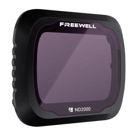 Freewell ND2000 filtr pro DJI Mavic Air 2