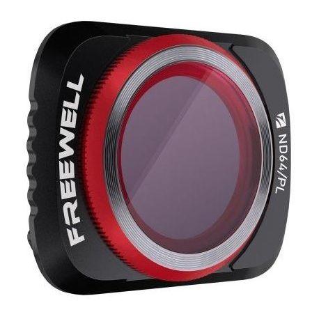 Freewell ND64/PL filtr pro DJI Mavic Air 2