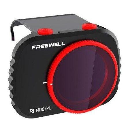 Freewell ND8/PL filtr pro DJI Mavic Mini a Mini 2