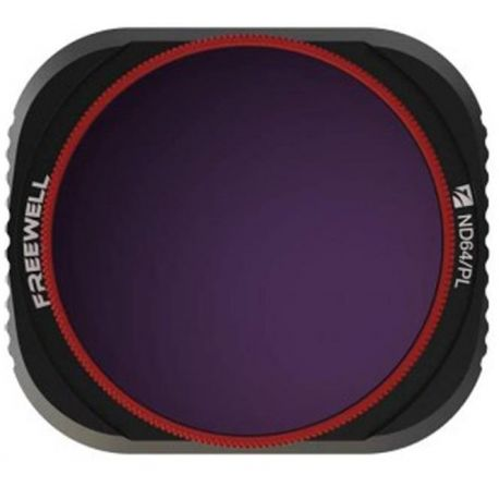 Freewell ND64/PL filtr pro DJI Mavic 2 Pro