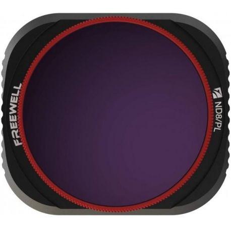 Freewell ND8/PL filtr pro DJI Mavic 2 Pro