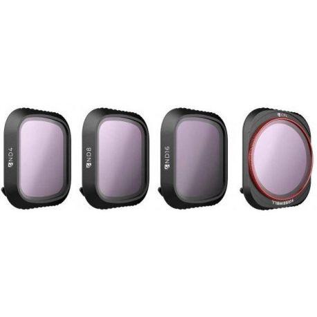 Freewell sada čtyř ND filtrů Standard Day pro DJI Mavic 2 Pro
