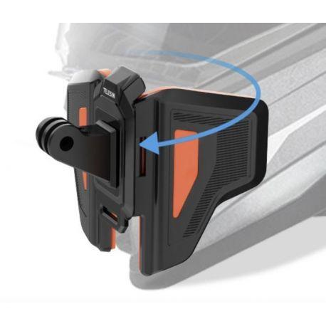 Osmo - Speciální držák kamery na integrální helmu