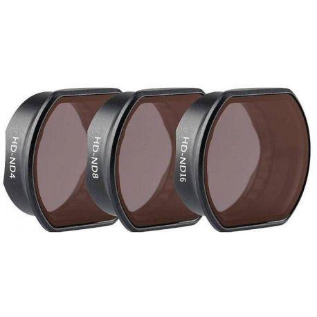 DJI FPV - Set of 3 filters ND 4/8/16 PGYTECH (P-24A-101)