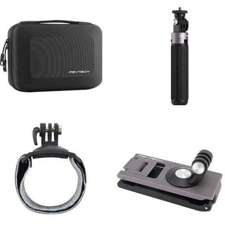 PGYTECH Action Camera Universal Set