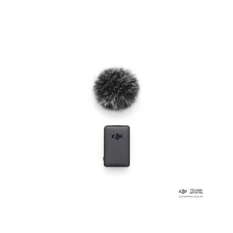 DJI Wireless Microphone Transmitter