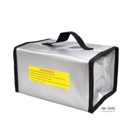 Lipo Battery Safe Guard 215*155*115 mm