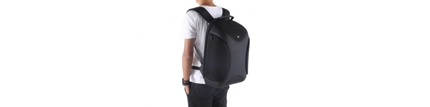 Backpacks and bags