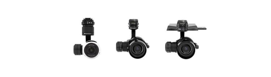 Aviary cameras DJI