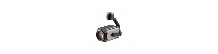 Kamery pro M200