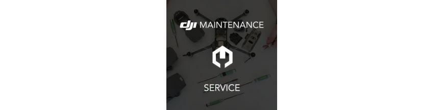 DJI Maintenance